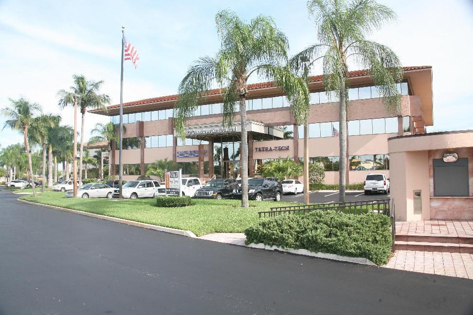 FL Office Exterior